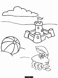 marvellous sea shells coloring pages inside minimalist article