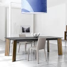 tavoli da sala da pranzo moderni tavolo da pranzo moderno flag di bonaldo arredaclick