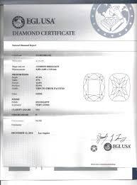 diamond clarity chart and color 1 43 ct cushion cut knife edge shank halo diamond engagement ring