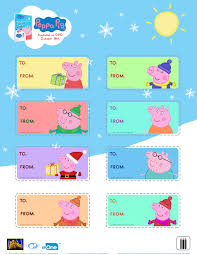 peppa pig partner toolkit