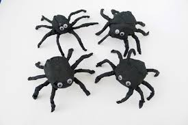 the pink doormat cute halloween spider decor