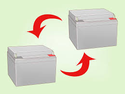 3 ways to dispose of car batteries wikihow