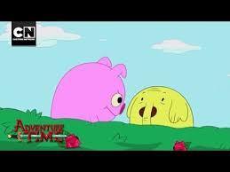 Tree Trunks Meme - tree trunks in love adventure time cartoon network youtube