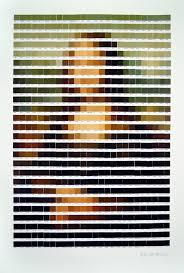 Pantones by Pantone Pixel Mosaics Picture Mosaics Blog