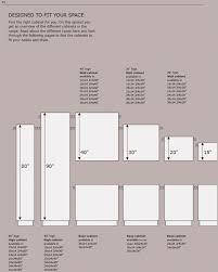 ikea kitchen cabinets sizes alkamedia com