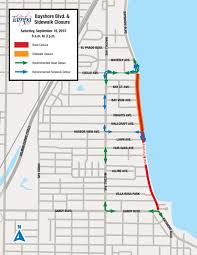 Map Of Tampa Florida Traffic Advisory Bayshore Boulevard Shut Down Saturday Sept 19