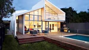 House Design Companies Australia Cool Hybrid Of Blurred House Design By Bild Architecture In