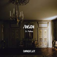 Download Chandelier By Sia Sia Chandelier Anson Tropical Edit Ft Malena By Anson Free