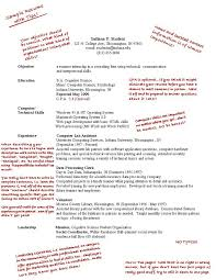 Resume Summary For College Student High Student Resume Examples For Jobs Resume Example And