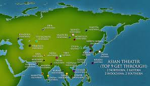 True Map Of The World by Is There A Map Of Complete True Starting Location Placement For