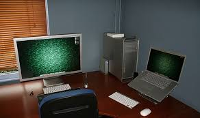 Programmer Desk Setup 50 Greatest Computer Workstation Pc Mac Setups Hongkiat