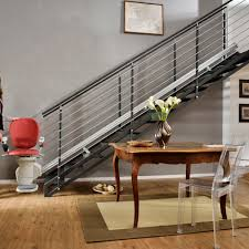 siege escalier monte escalier droit alsace installation intérieur et extérieur