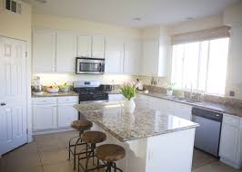 kitchen decorating white cabinets black appliances kitchen