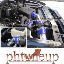 2013 Ford Explorer Sport Trac Blue 2001 2003 Ford Explorer Sport Trac 4 0 4 0l Sohc Air Intake