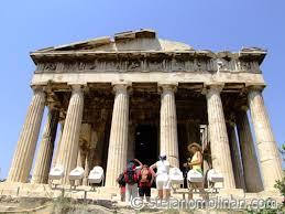 imagenes de antigua atenas agora antigua atenas grecia imagenes agora antigua grecia