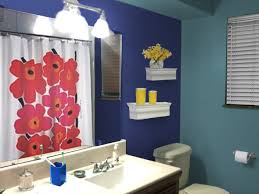 blue and yellow bathroom ideas glamorous yellow and blue bathroom pictures best inspiration