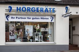 Bad Segeberg Bad Segeberg Hörgeräte Kersten