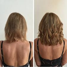 hair extensions for bob haircuts full head micro weft extensions for a fuller long bob hair