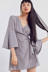 sleeve wrap dress currently craving wrap dresses conrad