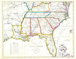A Map Of Florida Usa State Abbreviations Map Games For Geography Maps Us Map