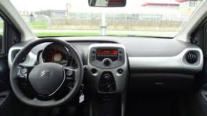 renault symbol 2016 interior citroën c1 5d e vti 68 style edition youtube