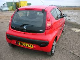 peugeot england cars in stock at readers of hadleigh essex england