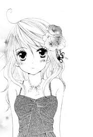29 best anime sketch images on pinterest anime sketch anime