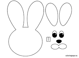 bunny clipart crafts china cps