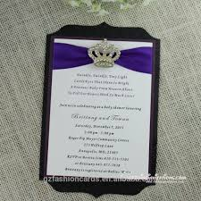 purple and grey baby shower invitations baby shower invitations baby shower invitations suppliers and
