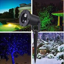 Landscape Laser Light Green Static Laser Light For Indoor Outdoor