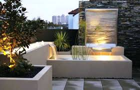 wall ideas diy water wall fountain outdoor wall fountains