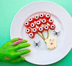 hello wonderful 15 cute and easy halloween treats