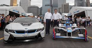 kereta bmw z4 bmw to join audi in formula e u2013 official entry in 2018
