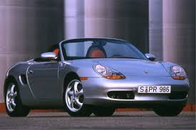 Porsche Boxster 986 Classic Car Review Honest John