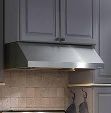 Ge Under Cabinet Range Hood 48 Range Hood At Us Appliance