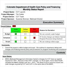 m e report template weekly status report template sle project status report project