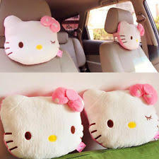 kitty car accessories ebay