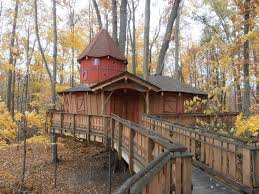 treehouse masters u0027 makes two northeast ohio stops for episode