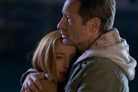 where is the movie let there be light showing x files season 12 without gillian anderson it s over so end it
