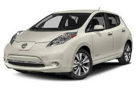nissan leaf kit car new 2017 nissan leaf price photos reviews safety ratings