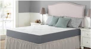 clearanced queen memory foam 8 u2033 mattress only 41 59 shipped
