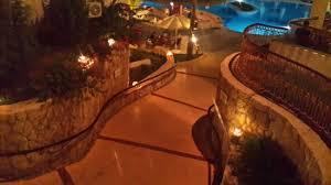 Hton Bay Landscape Lighting Den Store Hovedpool Picture Of Sharks Bay Resort Sharm