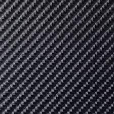 3d 4d black carbon fibre vinyl wrap film vehicle car sticker roll