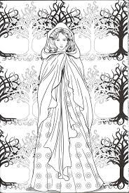 holly hobbie coloring pages 177 best coloring people images on pinterest draw coloring