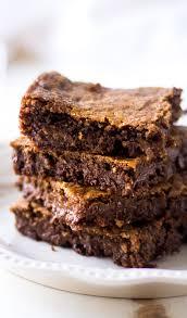 grandma u0027s chewy caramel brownies recipe