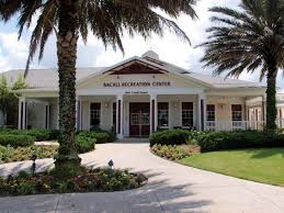 Villages Florida Map by Bacall Recreation Center In The Villages Florida Youtube
