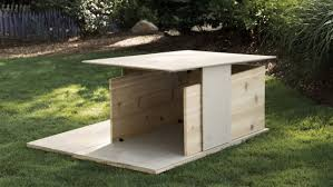 Modern Digs Furniture by Puphaus Stylish Modern Digs For Your Dog Digsdigs