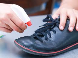 how to clean light suede shoes how to clean road salt off leather shoes 6 steps with pictures