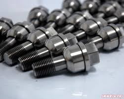 mercedes wheel nuts racing freshen up your wheels with tikore titanium lugs