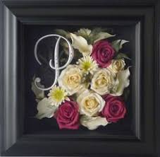 wedding bouquet preservation preserved framed wedding bouquet s in dayton oh